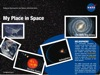 Thumbnail of the Postcards from Space PDF