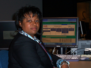 Sheral Wesley, IBEX Mission Flight Director