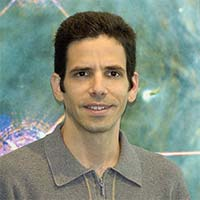 Jose Francisco Salgado, Adler Planetarium Astronomer and Webmaster
